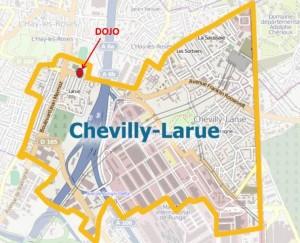 chevilli